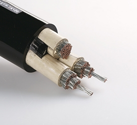 0.6,1KV 乙丙橡胶绝缘电力电缆 CEFR SA  3X120